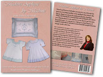 Madeira Applique by Machine DVD